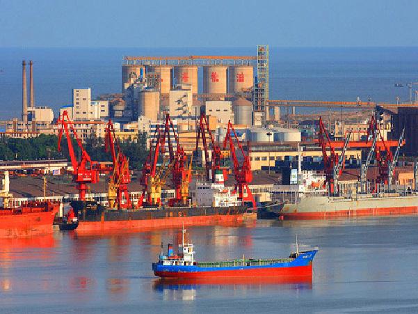 中远海运国际:香港航运业前景乐观